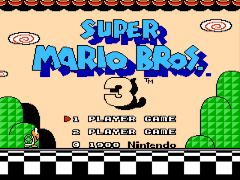 Super Mario Bros. 3 (USA)