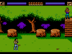Lethal Weapon (Europe)