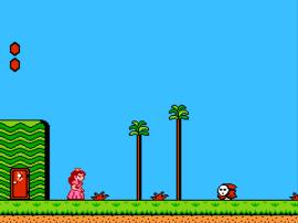 free online games super mario world 2