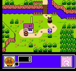 Sore Ike! Anapanman - Minna de Hiking Game! (Japan)