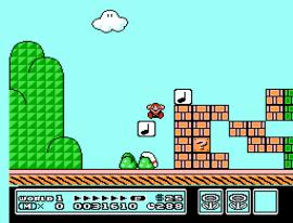 Play Nes Super Mario Bros 3 Japan Rev A Online In Your