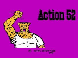 Action 52 (USA) (Unl) (Rev A)