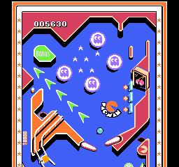Family Pinball (Japan)