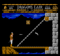Dragon's Lair (USA)