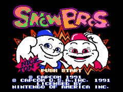 Snow Brothers (USA)