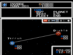 Cosmic Wars (Japan) [En by TransBRC v0.993]