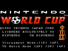 Nintendo World Cup (USA) [Hack by Dacicus v1.0] (All Team Versus)