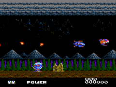 Metal Fighter (Asia) (Unl) (Sachen)