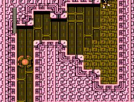 Mega Man 2 (USA) [Hack by Sivak Drac v1.0] (~Adventures of Bass II, The)