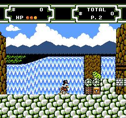 Duck Tales 2 (Europe)