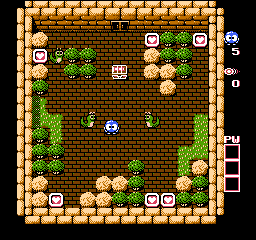 Adventures of Lolo 2 (USA)