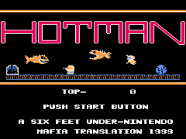 Hottarman no Chitei Tanken (Japan) [En by Six Feet Under v1.0] (~Hotman)