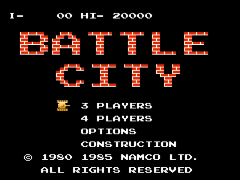 Battle City 4 Players Hack (v1.3)