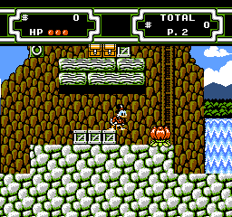 Duck Tales 2 (USA)