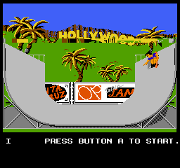 California Games (Europe)