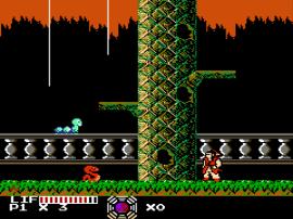 Master Chu & Drunkard Hu (Asia) (Unl) (NES)