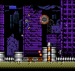 S.C.A.T. - Special Cybernetic Attack Team (USA)