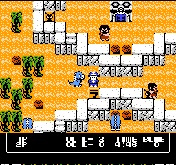 Booby Kids (Japan)