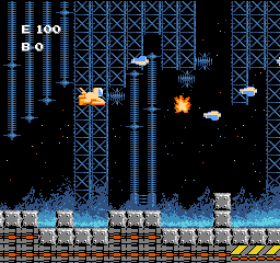 Air Fortress (USA)