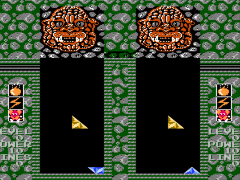 Pyramid II (Asia) (Unl) (NES)