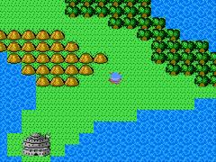 Kaijuu Monogatari (Japan) [En by KingMike v1.0Beta2] (~Shell Monsters Story)