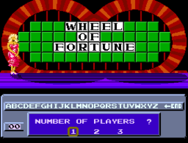 Wheel of Fortune (USA) (Rev A)
