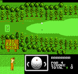 Golf Grand Slam (USA)