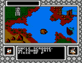 Duck Tales 2 (Europe) (Beta)
