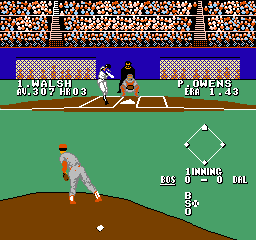 Bases Loaded 3 (USA)