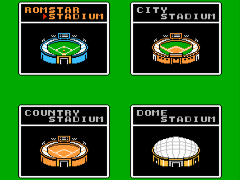 Baseball Stars II (USA)