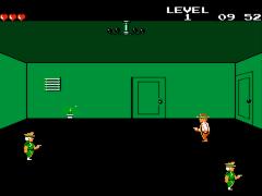 Locksmith (Asia) (Unl) (NES)