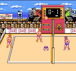 U.S. Championship V'Ball (Japan)