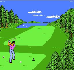 Golf '92, The (Japan)