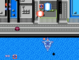 Crisis Force (Japan) [En by Stardust Crusaders v1.0]