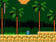 Mega Man 5 (Europe)
