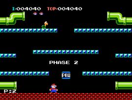 Mario Bros. (Europe) (Rev A)