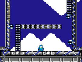 Mega Man 2 (USA) [Hack by Tokkan Kouzi Kanrinin v1.0] (~Mega Man Neo)