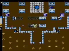 Final Combat (Asia) (Unl) (Famicom)