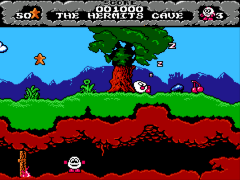 [Aladdin] Dizzy the Adventurer (USA) (Unl)