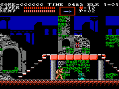 Akumajou Densetsu (Japan) [En by Vice v1.0] (~Legend of Demon Castle - Castlevania III)