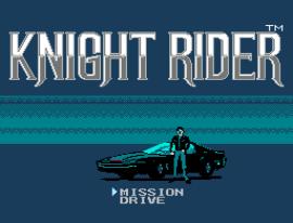 Knight Rider (Europe)