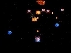 Galactic Crusader (Asia) (Unl) (Sachen) (NES)