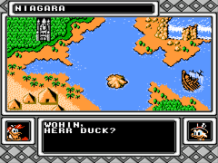 Duck Tales 2 (Germany)