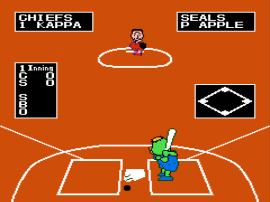 Softball Tengoku (Japan) [En by Spoony Bard v1.1] (~Softball Heaven)
