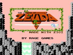 Legend of Zelda, The (USA) [Hack by Rage Games v1.1] (~Legend of Zelda, The - Ganon's Revenge)