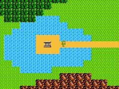 Zelda II - The Adventure of Link (Europe) (Rev A)