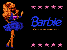 Barbie (USA) (Rev A)