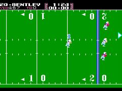 Tecmo Bowl (USA) (Beta)