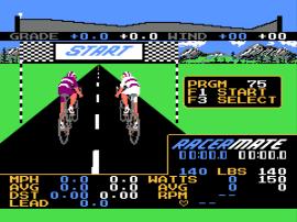 Racermate Challenge II (USA) (Unl) (v6.02.002)