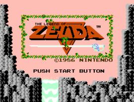 Legend of Zelda, The (Europe) (Rev A)